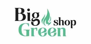 Big Green Shop